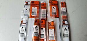 PLASTRUCT MODELLING STRIP 10 PACKS (pack D)