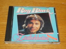 CD ROY BLACK zärtlichkeiten SUPERLANG star music 90.0107 suisa