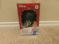 New Disney Department 56 Cinderella Stocking Holder Waterdazzler