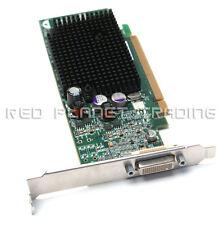 5-LOT Dell F9595 ATI Radeon X600 Pro 256MB PCI DDR Video Graphics Card