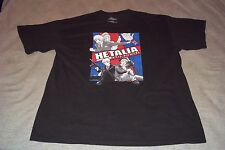 Hetalia Axis Powers Mens Womens T-Shirt XL