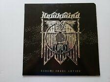 Hawkwind Doremi Fasol Latido LP 1972-Used-NM