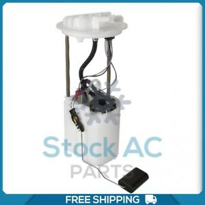 NEW Electric Fuel Pump for Dodge Nitro 2007 to 2011 / Jeep Liberty 2008 to 2013