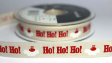 Printed Christmas Pack/Set Ribbons & Ribboncraft