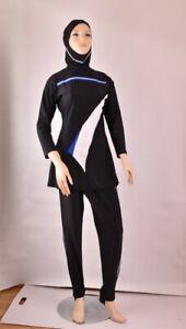 Job lot Muslim womens modest swimwear 20 piece Wholesale Bulk sale closing down