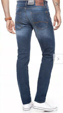 MUSTANG MICHEGAN TAPERED FIT JEANS W40 L32 BNWT
