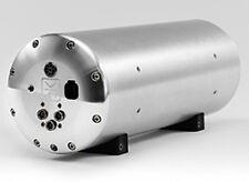 ACCUAIR ENDO VT Valve Tank 2 Corner 3 gallon Aluminum Air Tank with Raw finish