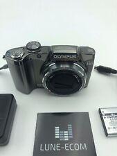 Olympus DigitalCamera Sz-30-3D-Multi Recording- Case- Battery & Charger