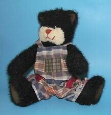 GANZ COTTAGE COLLECTIBLES SNEAKERS CAT 1995 BY LORRAINE