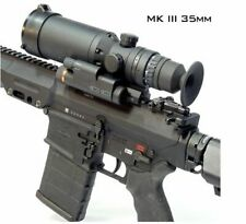 IR Hunter MKIII 640x480 Multi-Use Thermal Weapon Sight w/35mm Lens