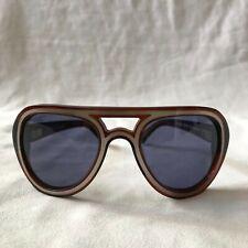 Very Cool Made in Japan Dries Van Noten Linda Farrow collab sunglasses