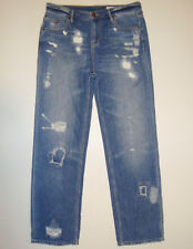 "BEAUTIFUL SASS&BIDE RELAXED FIT BOYFRIEND JEANS 26 ""THE TIME LIMIT"" Loveshady"