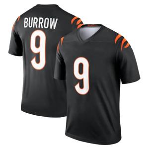 Joe Burrow Cincinnati Bengals Home Jersey