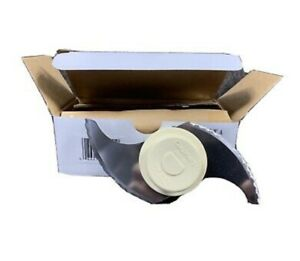 Cuisinart DLC-10 Plus Food Processor METAL BLADE Replacement FP-100TX12A NEW BOX