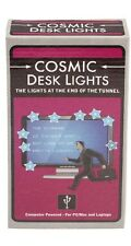 Cosmic USB Desk Lights Retro Disco Novelty Exec Toy PC Computer laptop Accessory