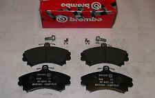 Brembo hp front brake disc pads - Volvo S40/V40 / Mitsubishi Carisma- 078301.53