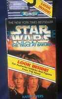 STAR WARS THE TRUCE AT BAKURA EPIC COLLECTIONS. FIGURES VEHICLES MICRO MACHINES
