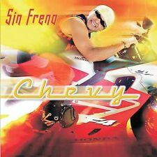 Chevy - Sin Freno [New CD]