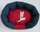 Self-Warming Cat and Dog Bed Cushion for Small Medium Dogs S-L D195