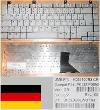 CLAVIER QWERTZ ALLEMAND HP M2000 V2000 R3000 433678-041 PK13ZIP0690 K031802B3