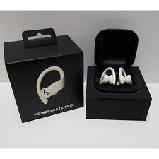 Beats by Dr. Dre Powerbeats Pro Ear-Hook Wireless Headphones - Ivory