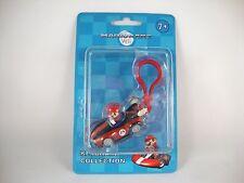 Super Mario Kart Wii llavero Kart mario Wild Wing keychain cart