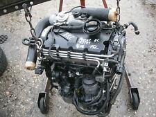 VW Touran Passat 3C  1,9 TDI-105ps BKC  Motor kmpl Bj2006 152000km