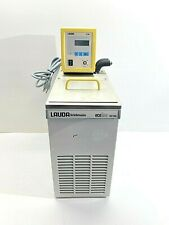 Lauda Ecoline Re106 E100 Recirculating Chiller Heater Water Bath With Warranty