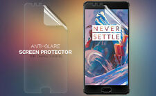 Original Nillkin Matte Screen Guard/Scratch Protector for OnePlus 3 Three