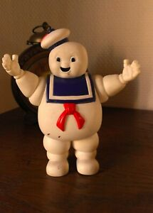 The real Ghostbusters MARSHMALLOW MAN (Stay Puft) Vintage