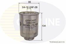 Fuel Filter FOR MAZDA 6 II 2.0 2.2 07->13 CHOICE2/2 Diesel GH Comline