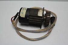 Sierracin/Magnedyne 564-07A Motor Used