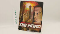 DIE HARD 1 - Lenticular 3D Flip Magnet Cover FOR bluray steelbook