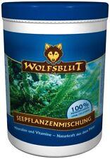 Wolfsblut Seepflanzenmischung -500g- 100% Meerespflanzen - bei Rheuma, Arthrose