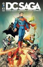 Urban Comics  DC   SAGA   N° 3    mar16