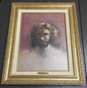 Thomas Kinkade - The Prince of Peace - Jesus Christ Edition Original Frame