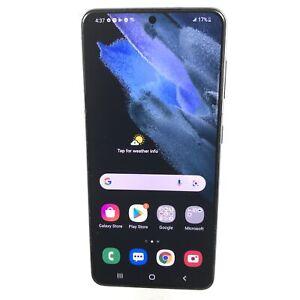 Samsung Galaxy S21 5G 128GB SM-G991U (T-Mobile) Android (B-29)