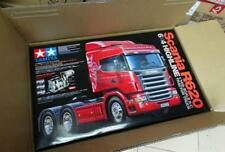 Tamiya #56323 1:14 Tractor Trucks Scania R620 6x4 Highline NEW IN BOX