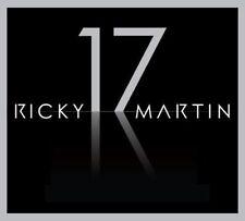 CD musicali pop rock Ricky Martin