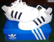 ADIDAS Superstar - Size 9 - New With Box