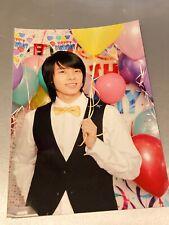 Super Junior Donghae Eunhyuk Birthday Official Photo  Kpop K-pop Us Seller