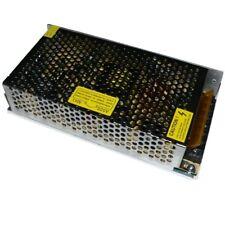 24V 8,3A 200W LED Schalt-Netzgerät Netzteil Trafo Streifen Stripe RGB RGBW RGBWW
