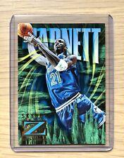 KEVIN GARNETT 1996-97 SKYBOX Z FORCE #52 NBA HOF Basketball Card  NM-MT