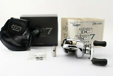 Shimano Antares DC7 Left Baitcasting Reel Excellent+++++ #A736