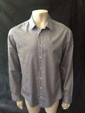 Vêtements chemises décontractées HUGO BOSS pour homme taille XL