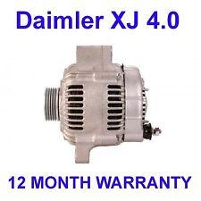 Daimler XJ 4.0 saloon 1994 1995 1996 1997 - 2003 alternator 12 month warranty