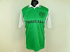 KONYASPOR KULUBU Football Shirt SIze medium Away   Retro Soccer Jersey medium
