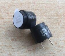 Star QMB-06   Mini Magnetic Audio Transducer Buzzer   2 PIECES    Z2427