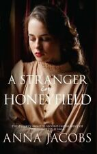 Stranger in Honeyfield, A,Anna Jacobs
