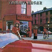 Sammy Hagar - Red [New CD]